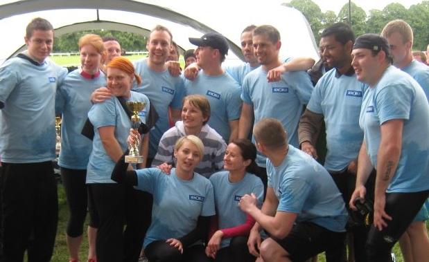 RTD Charity Crew 2012